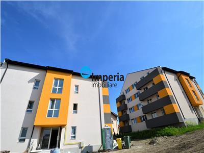 apartament 2 camere semidecomandat 52 mp, bloc nou, pacurari rediu Iasi