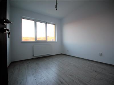 Apartament 2 camere semidecomandat 52 mp, bloc nou, Pacurari Rediu