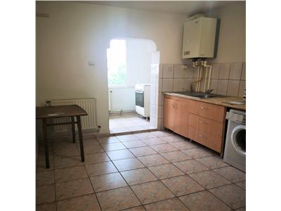 Apartament cu 1 camera, de vanzare in Iasi zona Nicolina Prima Statie