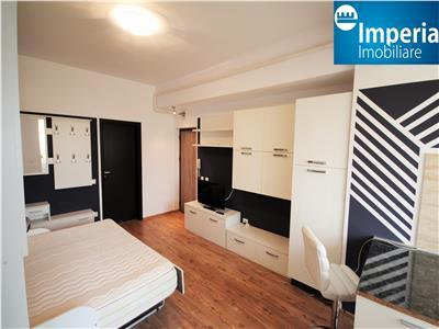 Apartament de inchiriat, 1 camera, LAZAR RESIDENCE