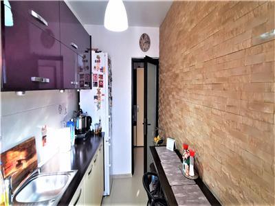 apartament nou cu 3 camere de vanzare in zona nicolina-cug Iasi