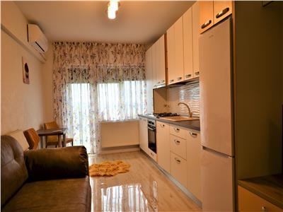 Inchiriez garsoniera, open space, Complex Roua Residence