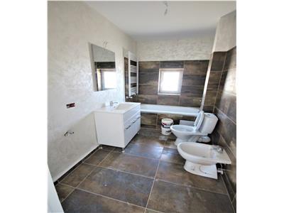 Apartamente de vanzare, 3 camere, bloc nou Iasi, Parcare + Boxa