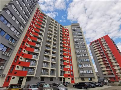 Apartament 3 camere,FINALIZAT,mutare imediata,Tudor Vladimirescu