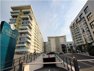 apartament 2 camere decomandat,zona tudor v. complex conest grand residence Iasi