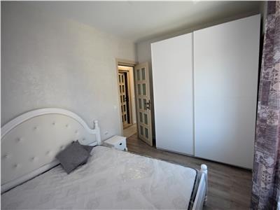 Inchiriez apartament 3 camere, open space, Complex Roua Residence