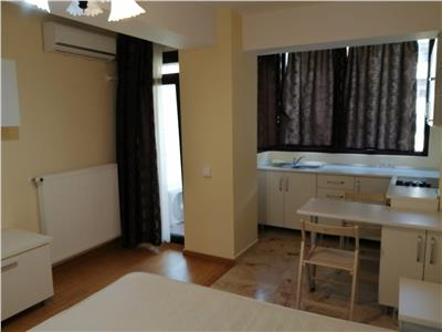 Apartament cu o camera de vanzare mobilat si utilat Copou Exclusiv