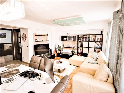 Apartament cu 3 camere, de vanzare in Iasi zona Nicolina - Belvedere