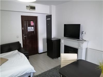 Tudor Vladimirescu, bloc 2020, apartament 1 camera de vanzare