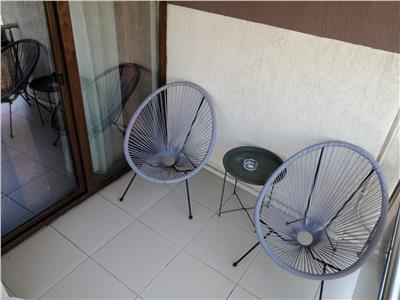 tudor vladimirescu, bloc nou 2010, apartament 2 camere de vanzare Iasi