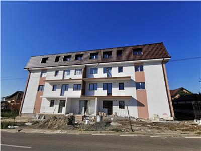 Apartament 2 camere Etajul 1 - Capat Cug