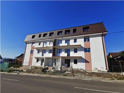 Apartament 3 camere etajul 1 - Capat CUG