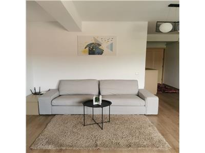 inchiriez apartament 3 camere, open space, complex gold city - bucium Iasi