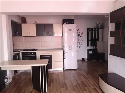 Apartament 3 camere semidecomandat, de vanzare, Alexandru cel Bun, confort 1