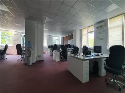 Inchiriere spatiu birou, Sf. Lazar, 13 euro/mp (TVA inclus)