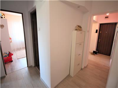 apartament 3 camere de vanzare in zona granit Iasi