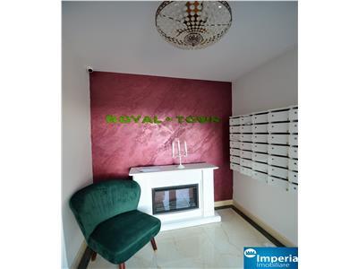 Predare rapida! 2 camere etajul 2,Royal Town Aleea Sadoveanu, Copou