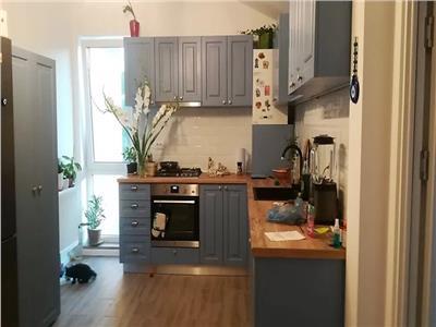 Apartament de vanzare, 3 camere, bloc nou, Rediu