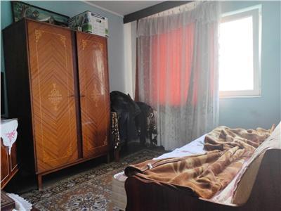 apartament 2 camere, semidecomandat, de vanzare, alexandru cel bun Iasi