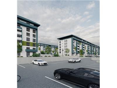Apartament de vanzare 1 camera,model decomandat, bloc nou, Pacurari Kaufland