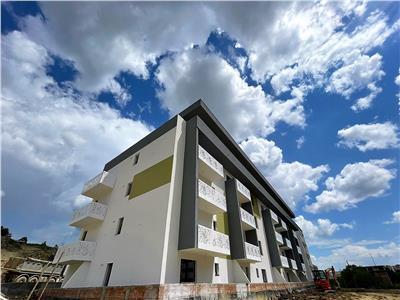 Apartament de vanzare,2 camere openspace, bloc nou, cu terasa Pacurari-Kaufland