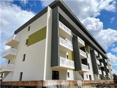 Apartament de vanzare 3 camere decomandat, bloc nou, Pacurari Kaufland
