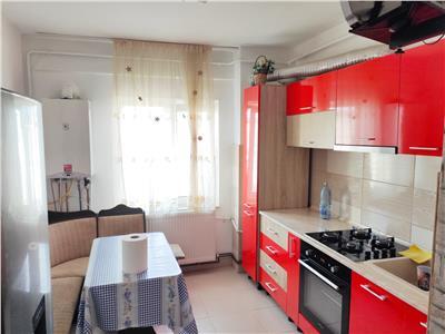 apartament 4 camere, semidecomandat, de vanzare, alexandru cel bun Iasi