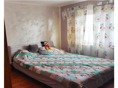 apartament 3 camere, decomandat, de vanzare, zimbru Iasi