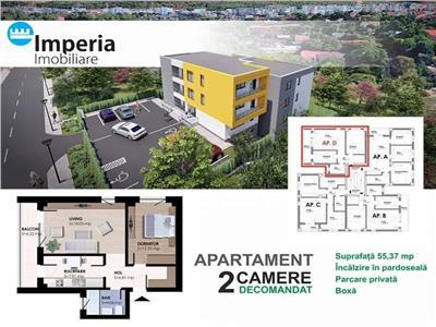 Apartament 2 camere, decomandat, de vanzare, Galata