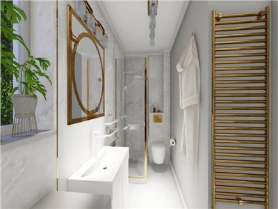 Apartament 3 camere, semidecomandat, de vanzare, Galata