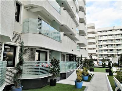 Apartamente 2 camere de vanzare, BLOC NOU, Royal Town Copou Comision 0%