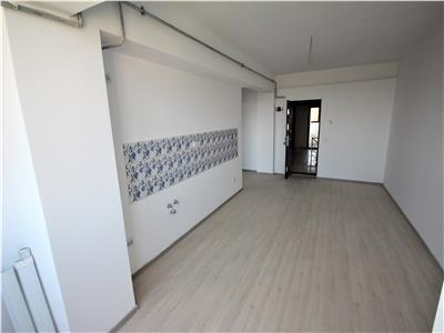 Apartament nou FINALIZAT, 2 camere, Nicolina  Sos Iasi Voinesti