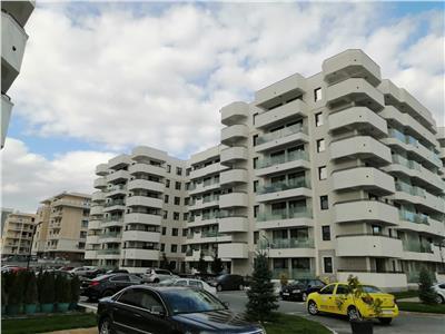 apartament 2 camere bloc nou copou Iasi