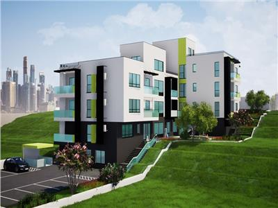 apartament 2 camere,64 mp,model decomandat,bloc nou,tatarasi-piata doi baieti Iasi
