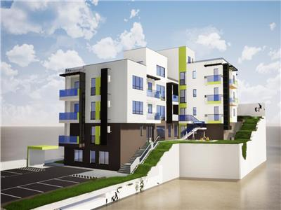 apartament 2 camere,69 mp,model decomandat,bloc nou, tatarasi-piata doi baieti Iasi