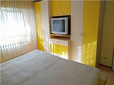apartament 4 camere, semidecomandat, de inchiriat, alexandru cel bun Iasi