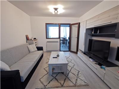 Apartament 2 camere open space de vanzare Pacurari - Aplha Bank
