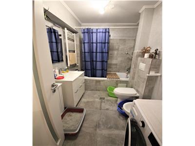 Apartament nou, 2C de vanzare, mobilat + boxa  Nicolina CUG
