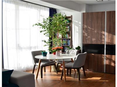 apartament doua camere, model dec, bloc nou 2017, frumoasa-cetatuia Iasi