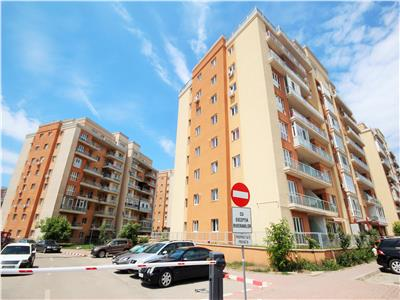 tatarasi green park, apartament 2 camere, mobilat si utilat, 58 mp! Iasi