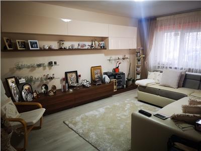 apartament cu 3 camere, de vanzare in iasi zona nicolina - prima statie