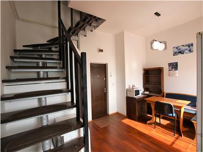 Apartament tip duplex, 3 camere, 61 mp  Zimbru