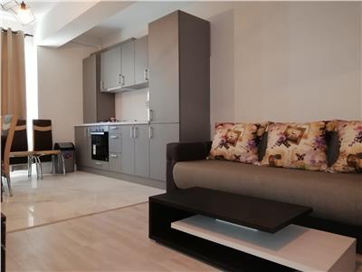 apartament 2 camere, bloc nou finalizat, copou royal Iasi