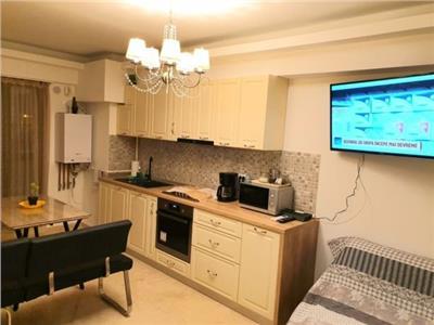 Apartament 2 cam,open space, de vanzare in zona Copou - Parc Copou