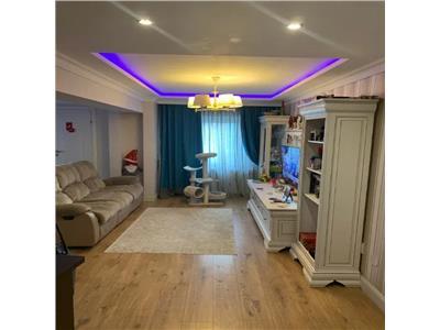 apartament 4 camere open-space pentru poni - pacurari Iasi