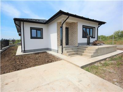 Casa P 4 cam/2bai, 500 mt, Valea Adanca 5 drumuri
