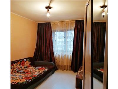 Apartament 3 camere, nedecomandat, de vanzare, Alexandru cel Bun