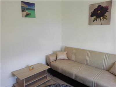 Apartament 1 camera decomandat - Lunca Cetauii