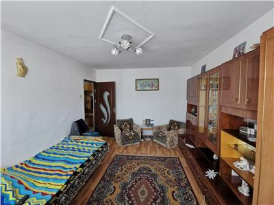 Apartament cu 2 camere, de vanzare in Iasi zona Nicolina - CUG