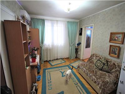 Apartament 3 camere de vanzare in Podu Ros, Lic Racovita
